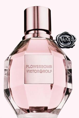 Flowerbomb Perfume Viktor And Rolf Offerte Et Deal Su Onde Culturali